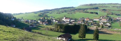 Panoramique Indevillers
