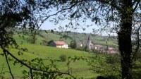 Au village en lisière - Photo Claude Schneider - Copyright