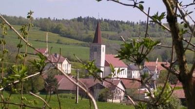 Eglise 2 - Photo Claude Schneider - Copyright