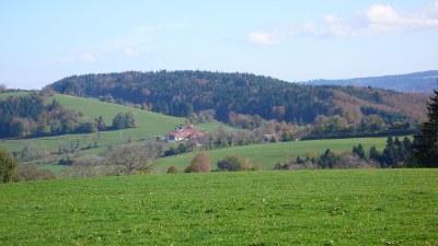 Hameau de Chauvilliers - Photo Claude Schneider - Copyright