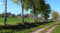 Hameau de Montnoiron 2 - Photo Claude Schneider - Copyright