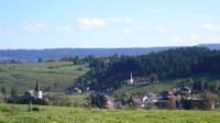 Vue du versant sud 3 - Photo Claude Schneider - Copyright