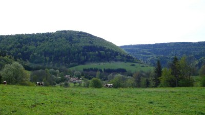 Hameau de Fuesse - Photo Claude Schneider - Copyright
