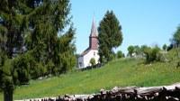 Chapelle 2 - Photo Claude Schneider - Copyright