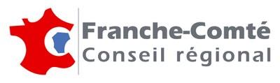 Logo CR Franche Comté rvb