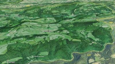 Indevillers vue aérienne lieu dit front Suisse 4.jpg