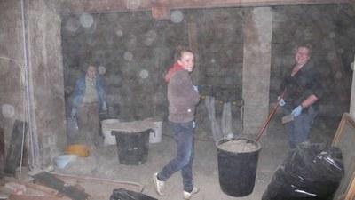 Nettoyage greniers 2103  1