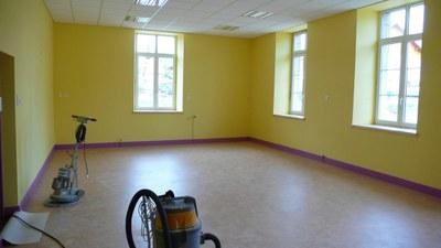 31. Ecole rénovée 2009